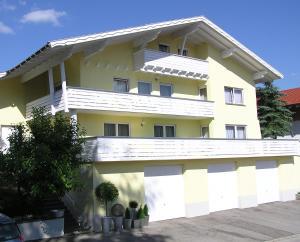 Haus Sonnenblick - Lam