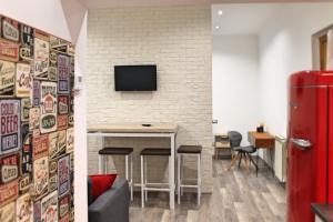 Ben's Houses - Trastevere apartment - abcRoma.com