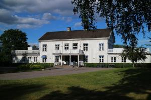 Ulvsby Herrgård - Hotel - Sunne