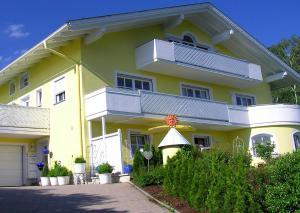 Haus Sonnenhang - Lam