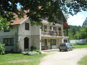 Nature Guest House, Pensionen  Jezerce - big - 1