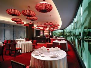 Shangri-La Hotel Shenzhen, Hotels  Shenzhen - big - 13
