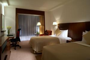 Shangri-La Hotel Shenzhen, Hotels  Shenzhen - big - 33