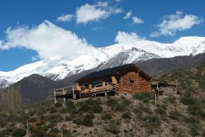 Apacheta, casa de montaña - Hotel - Potrerillos