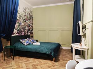 Petite Visite Apartments