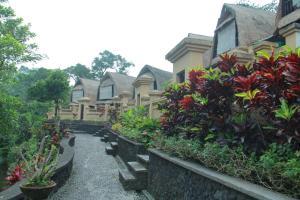 obrázek - Villa Lumbung Jatiluwih