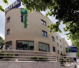 Holiday Inn Express San Sebastian de los Reyes, an IHG Hotel