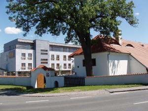 Отель Meritum, Прага