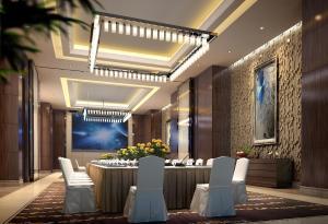 Yangzhong Firth Jinling Grand Hotel, Hotel  Yangzhong - big - 10