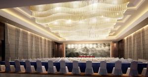 Yangzhong Firth Jinling Grand Hotel, Hotel  Yangzhong - big - 22
