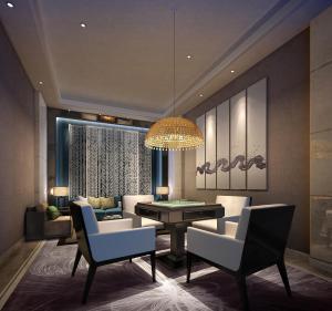 Yangzhong Firth Jinling Grand Hotel, Hotel  Yangzhong - big - 21