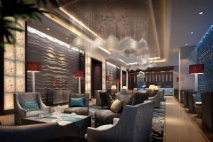 Yangzhong Firth Jinling Grand Hotel, Hotel  Yangzhong - big - 12