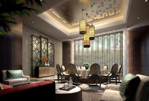 Yangzhong Firth Jinling Grand Hotel, Hotel  Yangzhong - big - 11