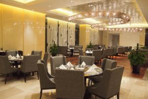 Yangzhong Firth Jinling Grand Hotel, Hotel  Yangzhong - big - 44