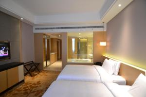 Yangzhong Firth Jinling Grand Hotel, Hotel  Yangzhong - big - 4