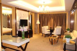 Yangzhong Firth Jinling Grand Hotel, Hotel  Yangzhong - big - 3