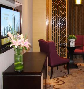 Yangzhong Firth Jinling Grand Hotel, Hotel  Yangzhong - big - 5