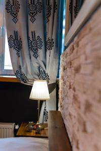 Apartament Pod Lipkami