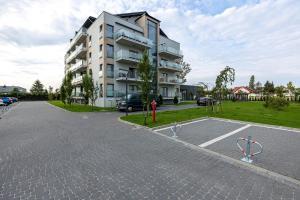 Apartament Pięć Mórz by Renters