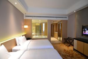 Yangzhong Firth Jinling Grand Hotel, Hotel  Yangzhong - big - 40