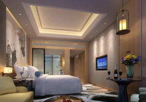 Yangzhong Firth Jinling Grand Hotel, Hotel  Yangzhong - big - 6