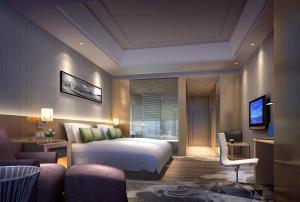 Yangzhong Firth Jinling Grand Hotel, Hotel  Yangzhong - big - 38