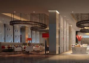 Yangzhong Firth Jinling Grand Hotel, Hotel  Yangzhong - big - 25