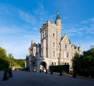 Mercure Aberdeen Ardoe House Hotel & Spa (16 of 71)