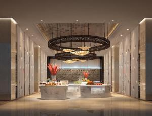 Yangzhong Firth Jinling Grand Hotel, Hotel  Yangzhong - big - 47