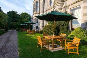 Mercure Aberdeen Ardoe House Hotel & Spa (4 of 71)