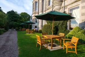Mercure Aberdeen Ardoe House Hotel & Spa (12 of 62)