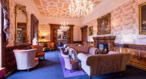 Mercure Aberdeen Ardoe House Hotel & Spa (7 of 62)