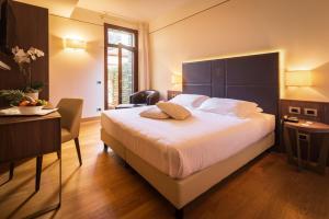 Accommodation in Castelfranco Veneto