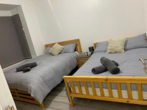 Maz's modern guest house