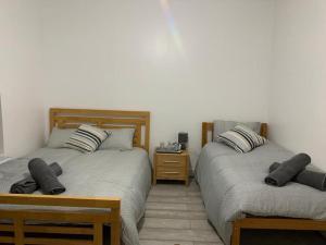 Maz's modern guesthouse
