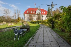 База отдыха Березовка, Деньково