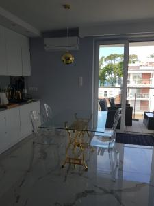 Gold apartament Rewal