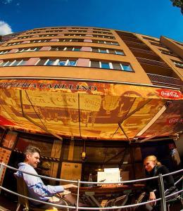 Charles Central, Hotels  Prague - big - 16