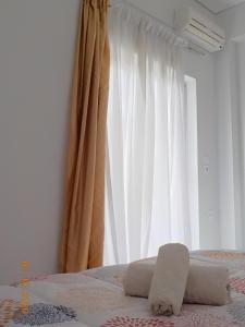 *OI.KO HOUSE* City Apartments Achaia Greece