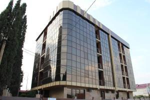 Отель Жемчужина Чёрного моря