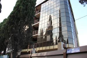 Отель Жемчужина Чёрного моря, Адлер