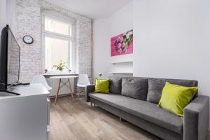 Tulip Apartments studio nr 1 Śmiałego 7 m 3