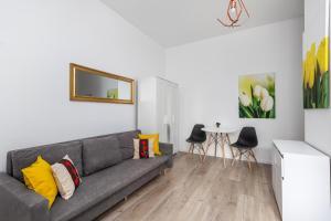 Tulip Apartments studio nr 4 Śmiałego 7 m 3