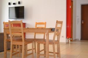 Casa Garbatella - abcRoma.com