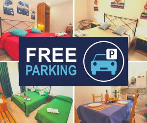 Casa Simpatia Roma - SPECIAL - Only By Reservation Free Parking ! - abcRoma.com