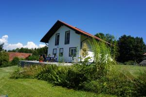 Ferienhaus Englburg in absolut ruhiger Lage
