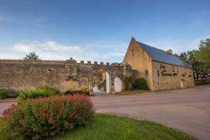 Location gîte, chambres d'hotes Domaine de la Rançonnière dans le département Calvados 14