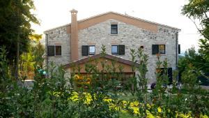 Casa Giogano