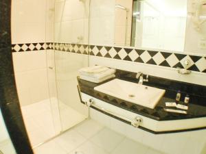 Motel Le Monde (Adult Only), Hodinové hotely  Belo Horizonte - big - 3
