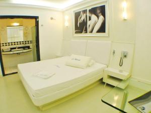 Motel Le Monde (Adult Only), Hodinové hotely  Belo Horizonte - big - 2